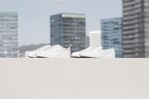 Casual Luxury - Straightset and Gazon Premium Wht - Still Life