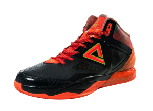 PEAK Tony PARKER III orange