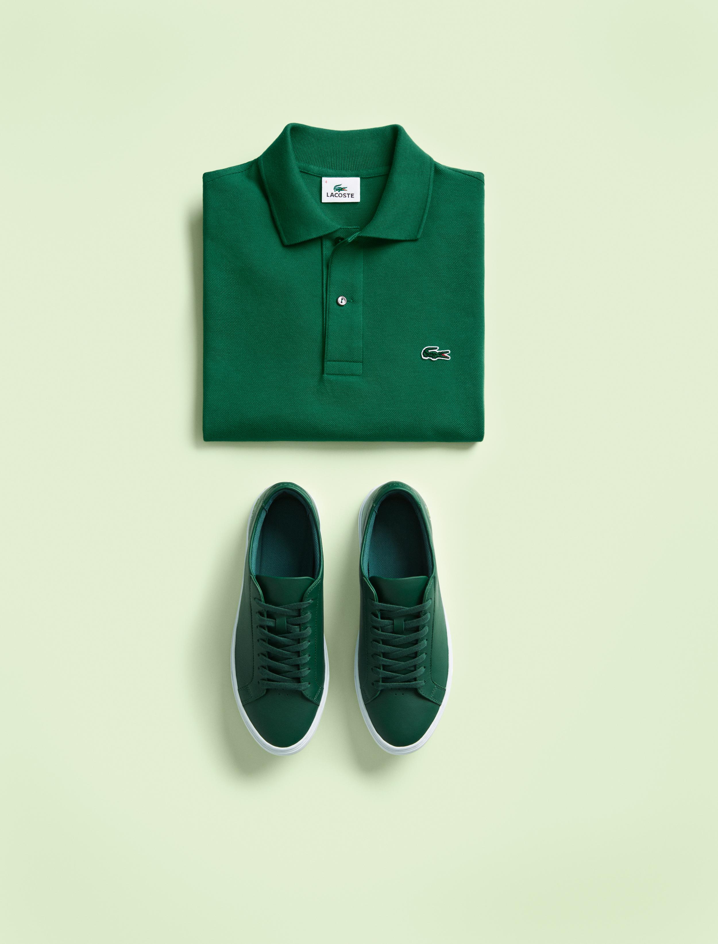 d9ae10685d Une nouvelle collection pour La Chaussure Lacoste L12.12 – May The ...
