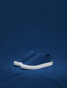 L.12.12 Shoe Still Bleu