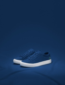 L.12.12 Shoe Still Bleu