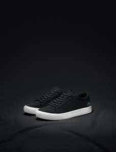L.12.12 Shoe Still Noir