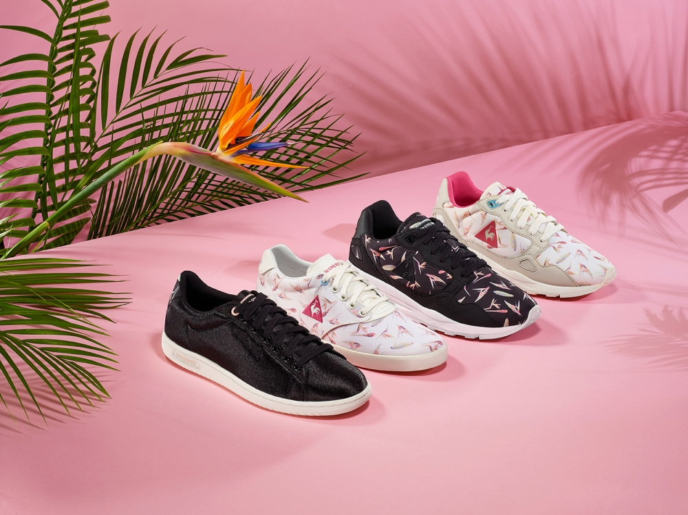 LE COQ SPORTIF_BIRD OF PARADISE_SS16_WEB (2)