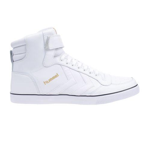 hummel-stadil-classic-blanc