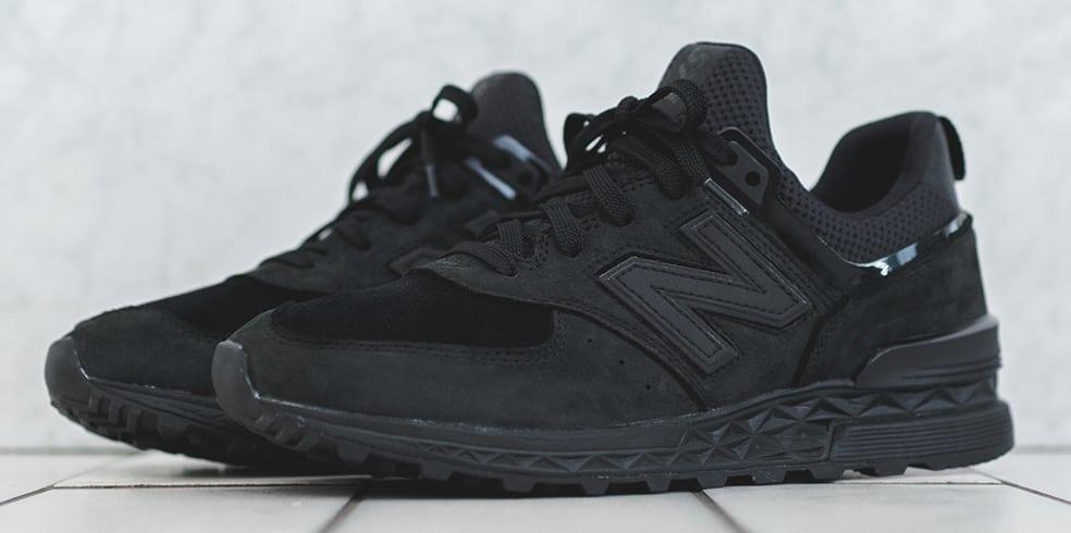 new-balance-ronnie-fieg-dover-street-market-574-sport-pack-black-pair